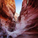 Гранд-Каньон на плато Колорадо, штат Аризона, США.