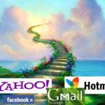 Что будет с вашей почтой и профилями в социальных сетях после смерти