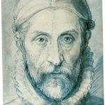 художник Джузеппе Арчимбольдо ( Giuseppe Arcimboldo)