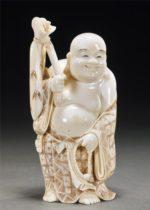 Окимоно – высокое искусство резьбы