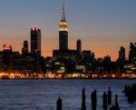 Архитектура ар-деко Нью-Йорка