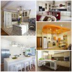 Как преобразить интерьер кухни в своем доме