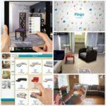 Fingo – дополненная реальность iPad помогает подбирать мебель