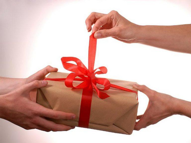 Почему подарок лучше чем скидка 590