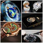 Швейцарские часы Ulysse Nardin – золотой якорь качества и надежности