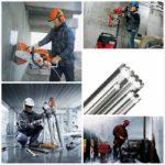 Алмазный инструмент и технология его производства
