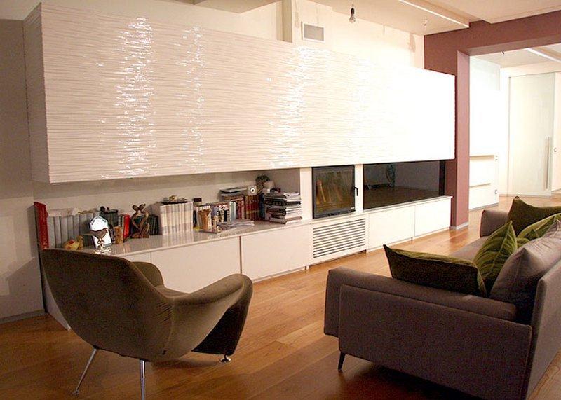 Панели настенные декоративные – лучшее решение для отделки помещения 5