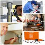 Вызов профессионального сантехника или самостоятельный ремонт: плюсы и минусы