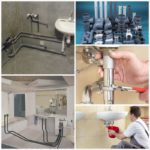 Замена сантехнических труб в квартире — что и как делать