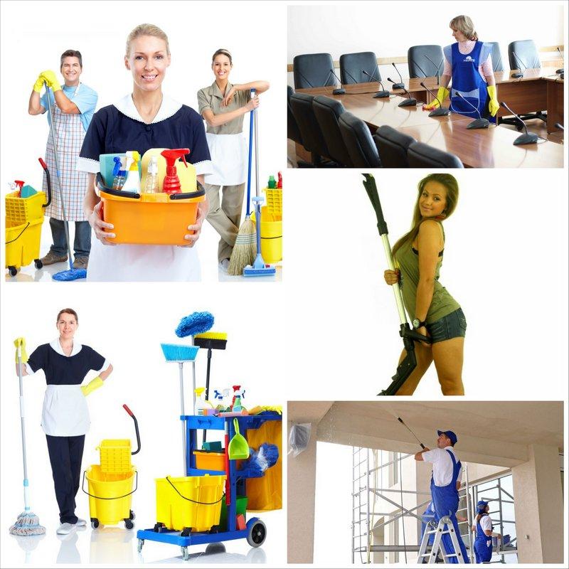 Безупречная чистота в краткие сроки