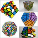 Как выбрать кубик-рубика подскажут эксперты