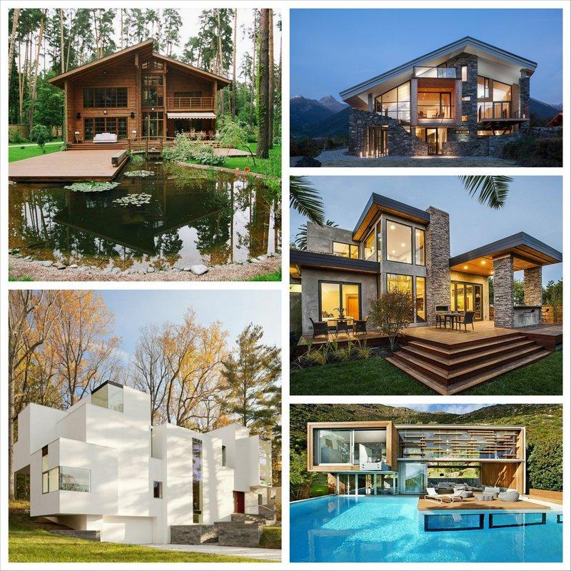 Загородный дом строить или покупать