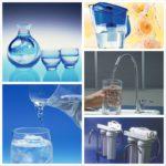 Фильтры для очистки воды – крепкое здоровье без лекарств