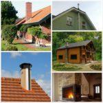Дымоход — обязательная и важная деталь каждой отопительной конструкции