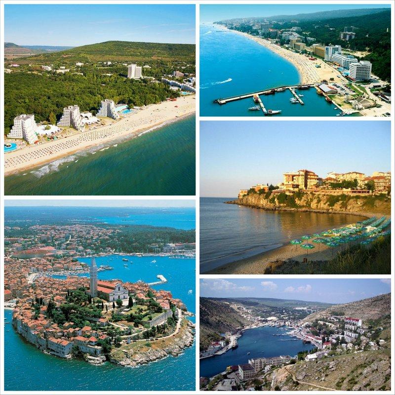 Особенности отдыха на курортах Болгарии