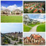 Коттеджные поселки – свободная жизнь в собственном мире