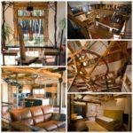 Дом в Канаде с невообразимым дизайном от Robert Lachance