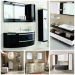 Мебель для ванной комнаты – советы по выбору