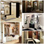 Создаем дизайн прихожей в квартире
