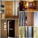 Двери межкомнатные раздвижные и не только