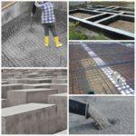 Правильный состав бетона на фундамент