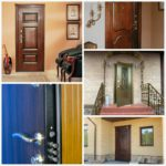Двери входные металлические — покупаем правильно