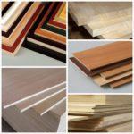 Фанера – вспомогательный строительный материал