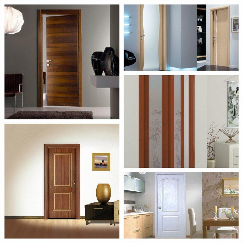 МДФ двери межкомнатные выского качества