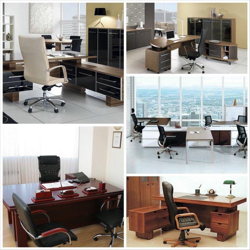 Офисная мебель - рекомендации покупателям