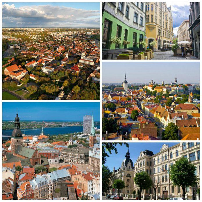 Недвижимость в Латвии – пропуск в Европу
