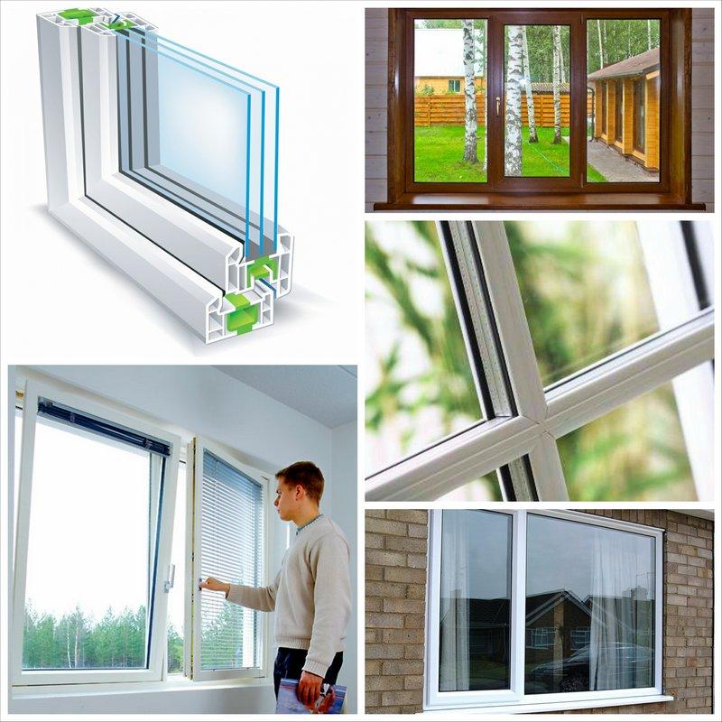 Пластиковые окна - 6 главных преимуществ