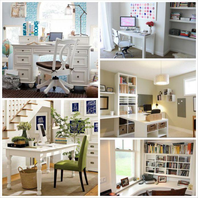 Создаем домашний офис