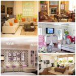 Дизайн гостиной комнаты — советы по оформлению