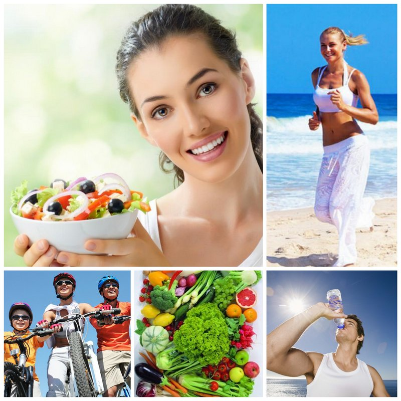 Как перейти на здоровый образ жизни