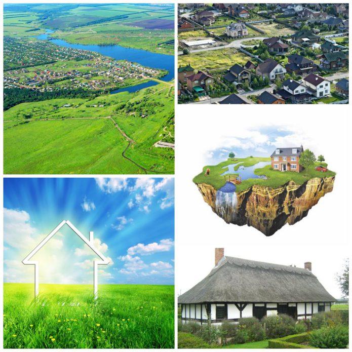 Купить земельный участок и не попасть в просак