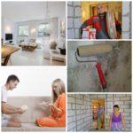 Малобюджетный ремонт вашего дома