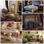 Стиль барокко в интерьере – роскошь и величие в вашем доме