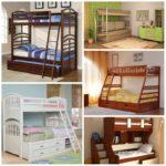 Двухъярусная кровать – где её лучше устанавливать