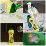 Моющие средства СИФ – порядок на кухне и в ванной