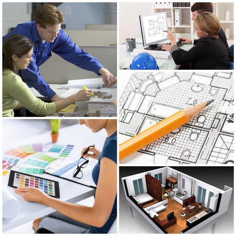 Нужен ли дизайнер при ремонте жилья