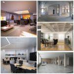 Ремонт офиса: отделочные работы