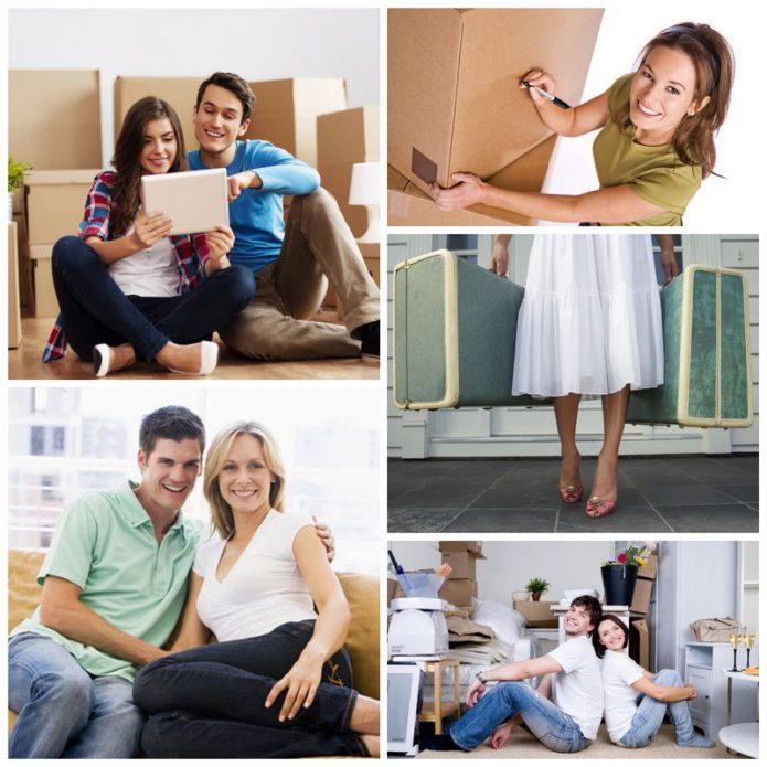 Ценные советы при переезде к мужчине