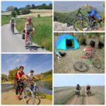 Велотуризм — хобби полезное для здоровья