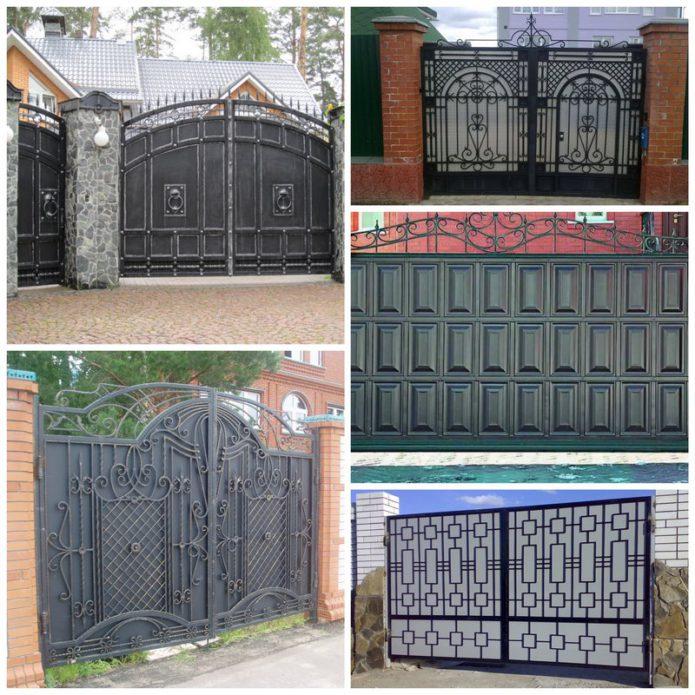 Железные ворота – жизненно важная необходимость