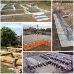 Хороший фундамент – залог крепости и надежности вашего будущего строения