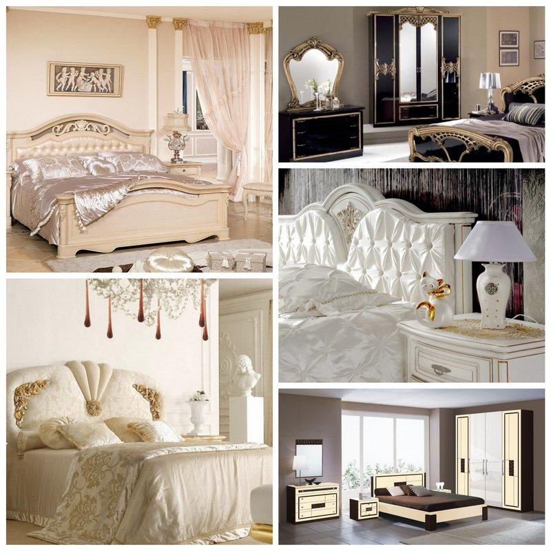 Идеальная мебель для спальни - какая она?