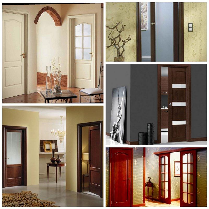 Межкомнатные двери — руководство покупателя