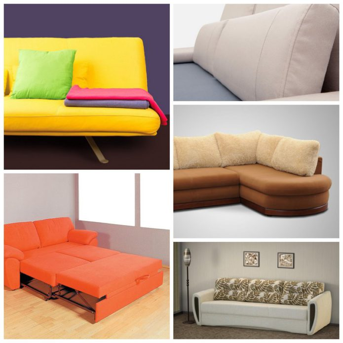 Полезные советы по выбору дивана