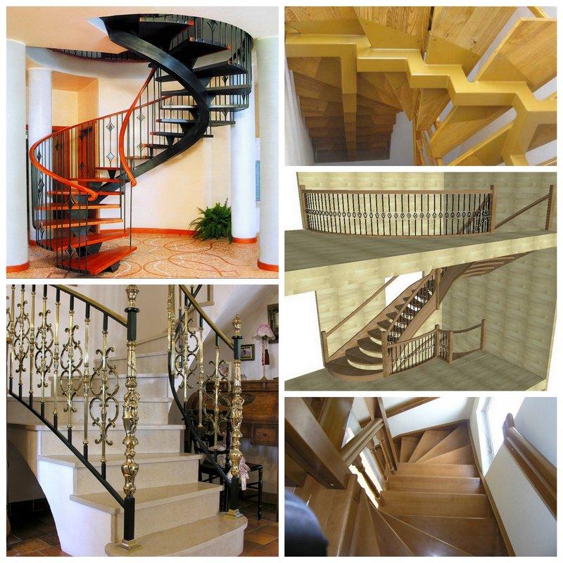 Проектирование лестницы основные ошибки