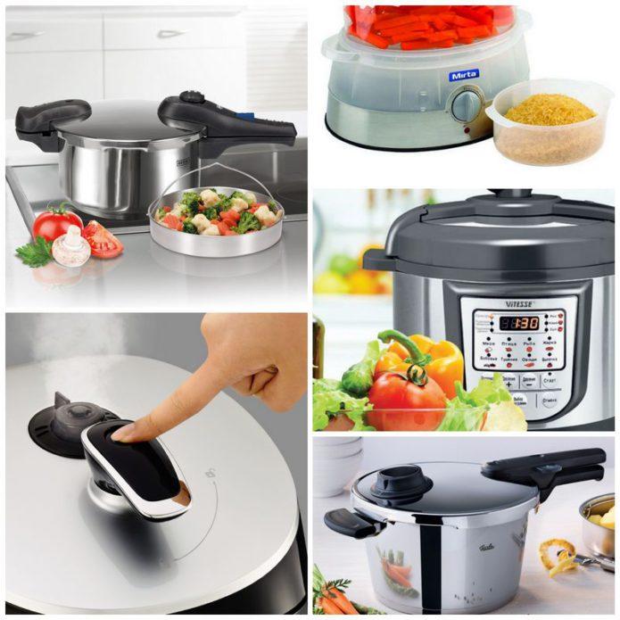Электронные приборы на кухне - не заменимые помощники